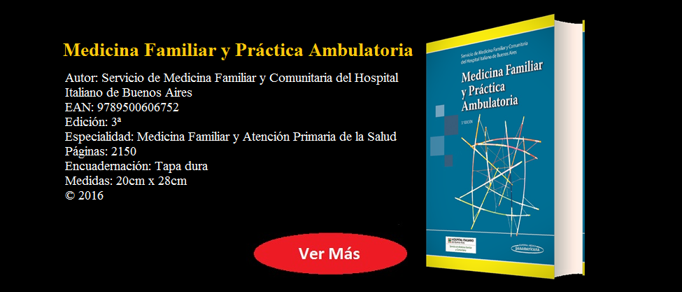 Medicina Familiar y Práctica Ambulatoria - Kopitowski - Rubinstein - 9789500606752