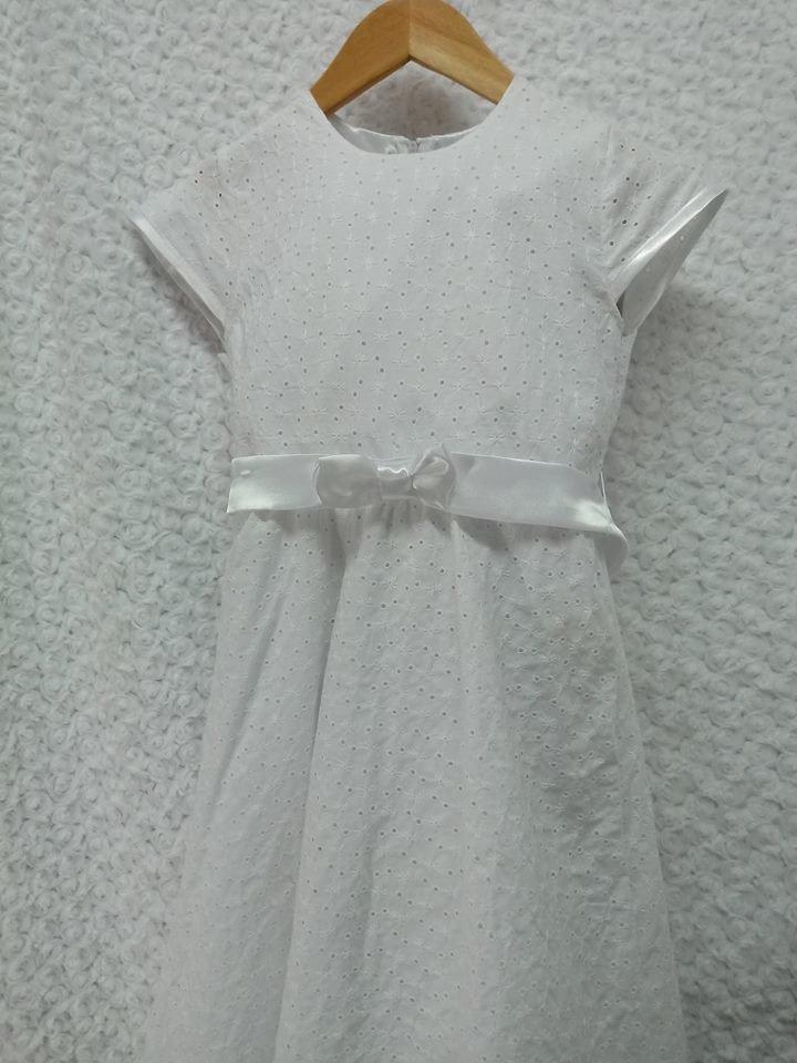 Vestido de comunion 2609