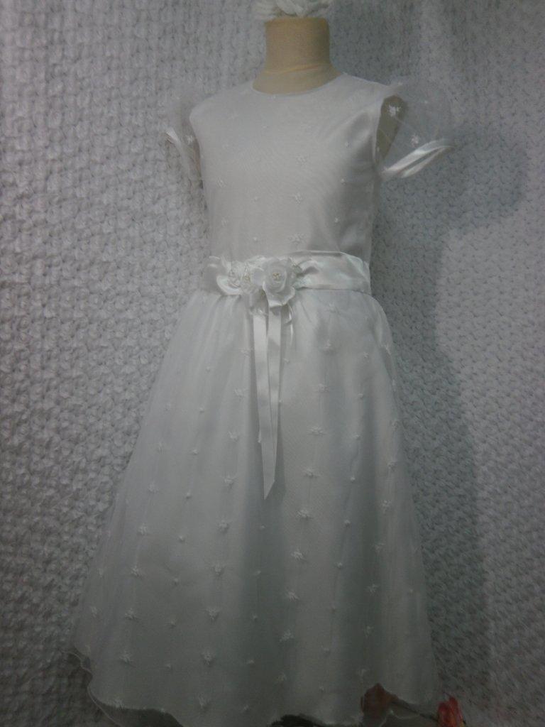 Vestido de comunión   Art  2515
