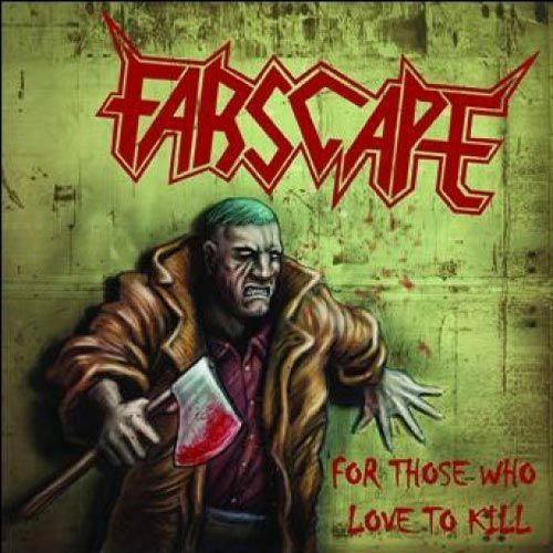 Farscape - For those who love to kill