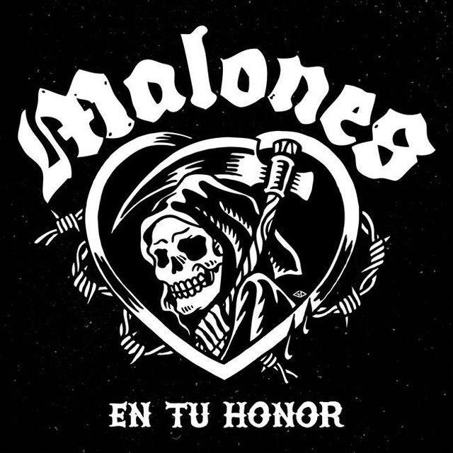 Malones - En tu honor