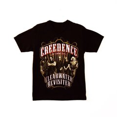 Remera Creedence Clearwater Revival