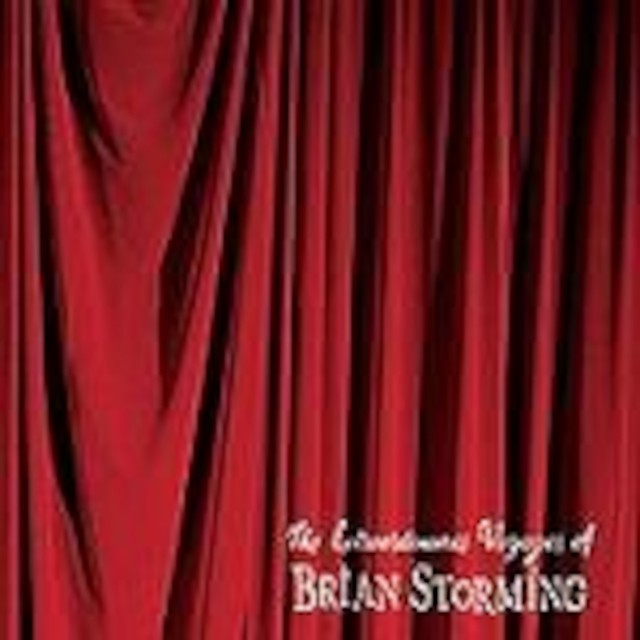 Brian Storming - The extraordinary Voyages of