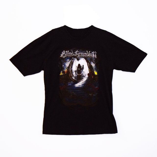 Remera Blind Guardian