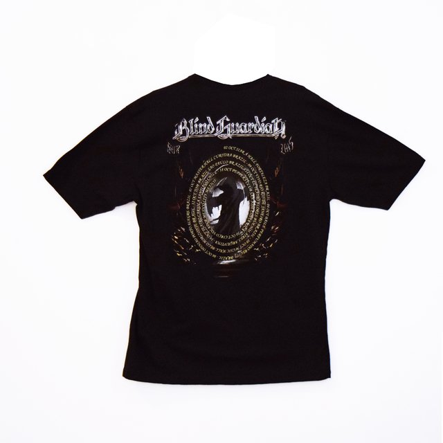 Remera Blind Guardian - comprar online