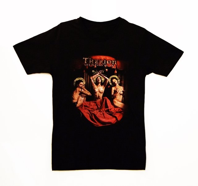 Remera Therion