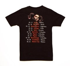 Remera Therion - comprar online