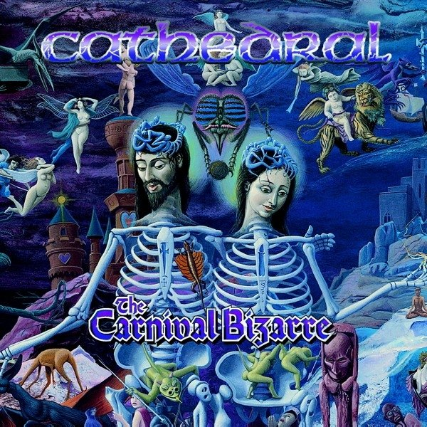 Cathedral - The carnival bizarre