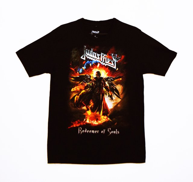Remera Judas Priest