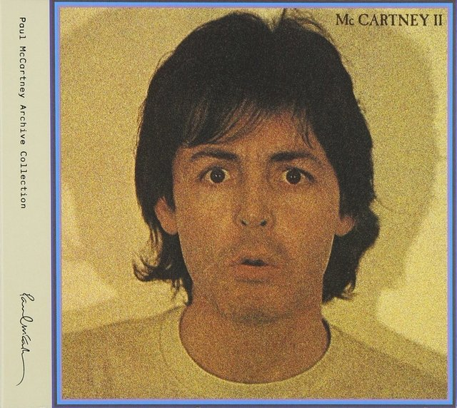 Paul McCartney - II