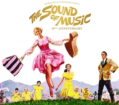 Banda de Sonido - The Sound of Music 50th Aniversary Edition