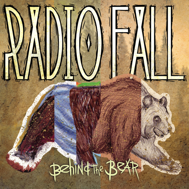 Radio Fall - Behind the bear