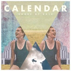 Calendar - Bombs of Gold