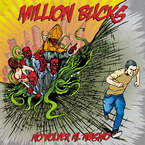 Million Bucks - No volver al abismo