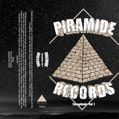 Piramide Records Compilado Vol. 1