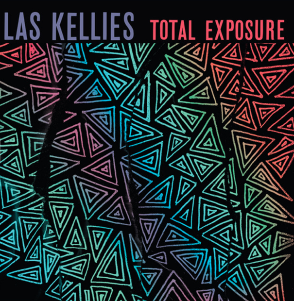 Las Kellies - Total Exposure