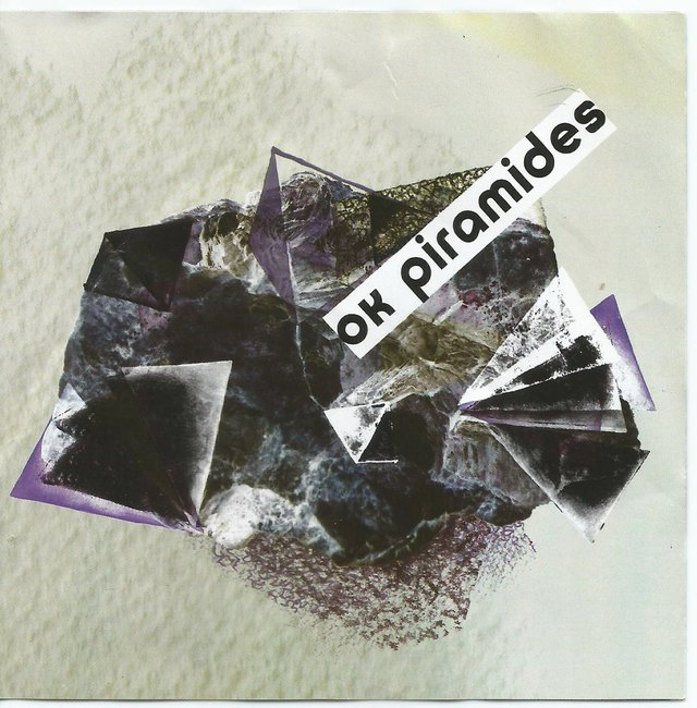 Ok Piramides - LP