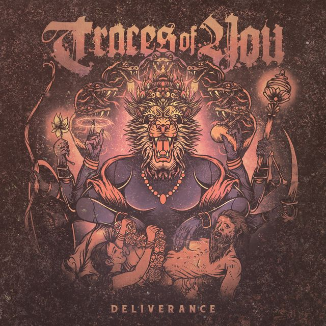 Traces Of You - Deliverance