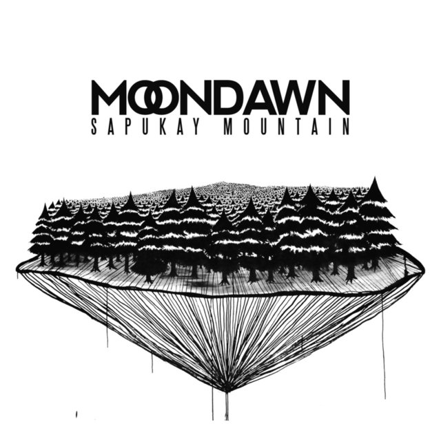 Moondawn - Sapukay Mountain
