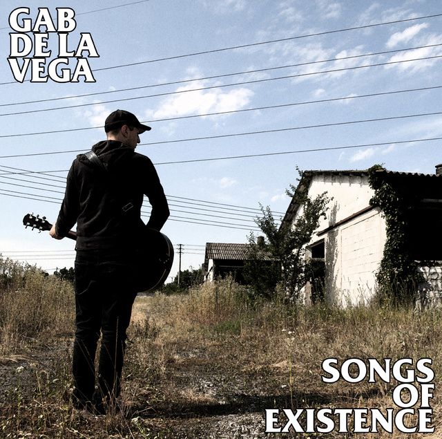 Gab De La Vega - Songs Of Existence