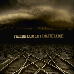 Factor Común - Inalterable