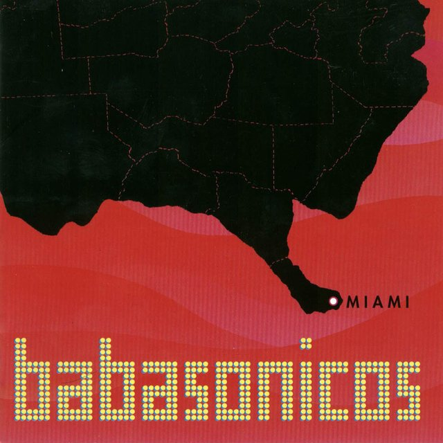 Babasonicos - Miami