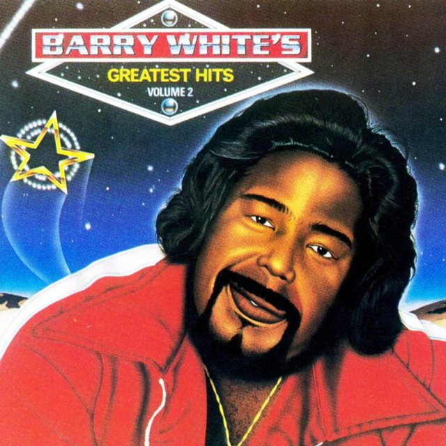 Barry White - Greatest Hits Volume 2