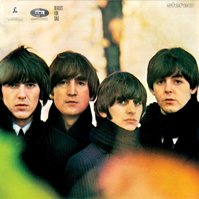 The Beatles - Beatles for Sale (cd)
