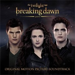 Twilight Breaking Dawn OST