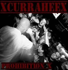 Currahee - Prohibition X
