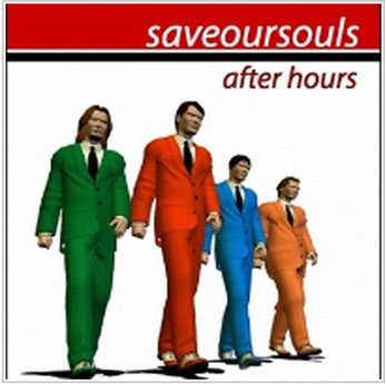 Saveoursouls - After Hours