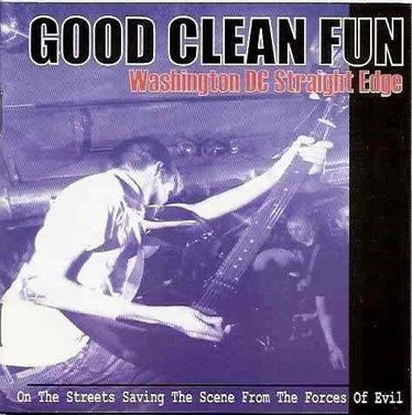 Good Clean Fun - On the streets