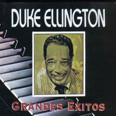 Duke Ellington - Grandes Exitos
