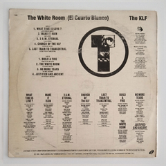 The KLF - The White Room - comprar online
