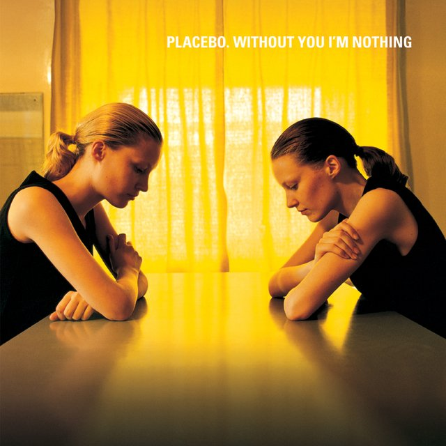 Placebo - Without you i'm nothing