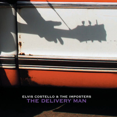 Elvis Costello & The Imposters - The Delivery Man