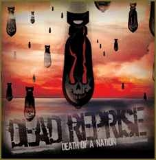 Dead Reprise - Death of a nation