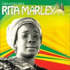 Rita Marley - Greatest Hits