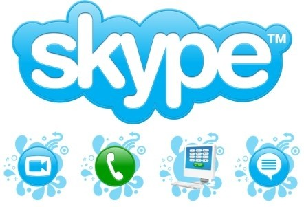 Skype Marketing