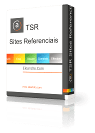 TSR Criador de Sites Referenciais 2 2017