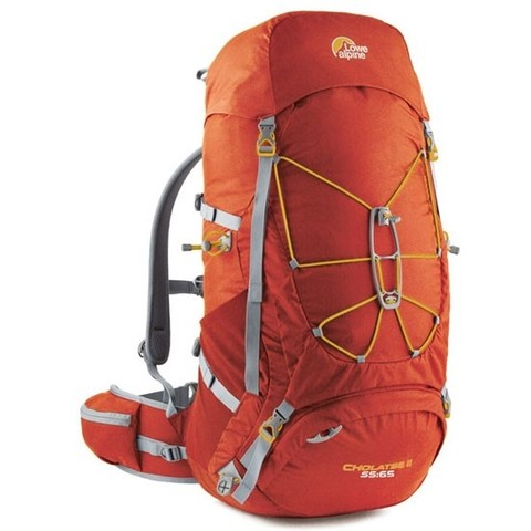 Mochila CHOLATSE ND45 - Lowe Alpine
