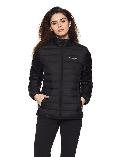 Campera Lake 22 - Columbia
