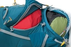Mochila DIRAN 65-75 - Lowe Alpine - Camping Center