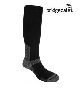Medias SUMMIT KNEE Explorer Heavyweight - Bridgedale