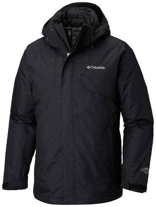Campera BUGABOO II INTERCHANGE INSULATED - Columbia