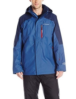 Campera POWDERKEG - Columbia