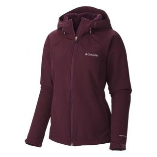 Campera PHURTEC Columbia ( OMNI WIND BLOCK)