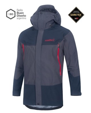 campera de goretex
