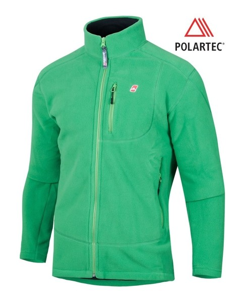 Campera polar QUEHUAR PLUS - Ansilta