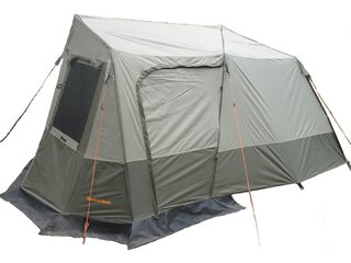 Carpa CASAGRANDE 405 - BajoZero